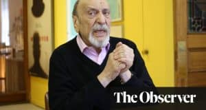 Milton Glaser: graphic designer who created the look of the Sixties