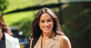 Meghan Markle Tempts a Powerful Enemy In Facebook