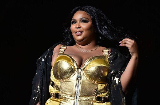 Lizzo, Megan Thee Stallion & Other Record Setters at the BET Awards