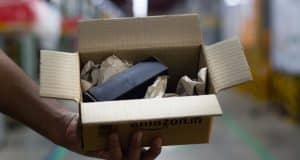 Amazon eliminates single-use plastic in packaging in India
