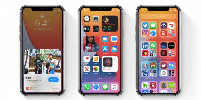 18 things Apple announced for iOS 14 that we want on Android