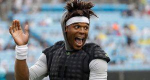 Cam Newton's reported Patriots salary appears to irk 49ers' Richard Sherman