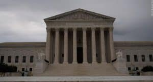 Supreme Court turns away challenge to federal executions by lethal injection