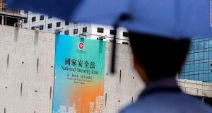 China passes sweeping Hong Kong national security law: report