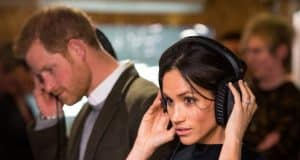 Meghan Markle is a Diva, Not a Social Justice Feminist Icon