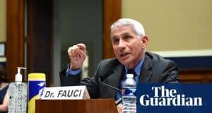 Fauci testifies before Senate as states rush to reimpose Covid-19 curbs