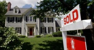The U.S. Housing Market Is Heating Up
