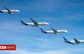 Plane-maker Airbus to cut 15,000 jobs amid coronavirus fallout